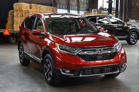 toyota suv cars the new family car honda revamps small suv cars nwitimes com