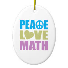 math christmas decorations u0026 christmas décor zazzle co uk