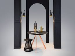 buy the tom dixon beat wall light black at nest co uk