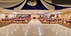 party halls in houston azul reception quinceanera party houston tx