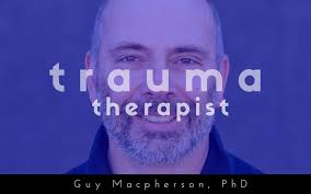 podcasts the trauma therapist project