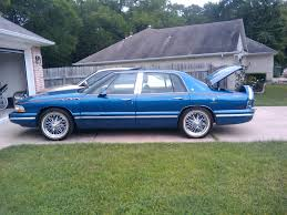 1995 buick park avenue related infomation specifications weili