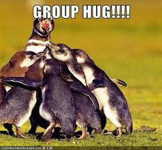 Group Hug Meme - t sql tuesday 83 can t we all just get along sqlatspeed com