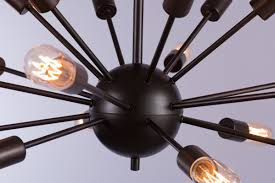 langley street weiss 18 light sputnik chandelier u0026 reviews wayfair