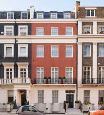 browse house belgravia house projects msmr architects