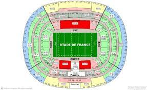 Ticketmaster Floor Plan Stade De France Paris Events U0026 Tickets Map Travel U0026 Seating Plan
