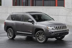 jeep crossover 2016 2016 jeep compass 75th anniversary edition news and information