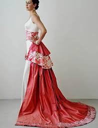 satin blossom kimono wedding gown tbrb info