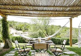 How Much Is A Pergola by Home Dzine Garden Ideas Retreat From The Sun