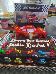 cars cake toppers supreme diy disney cars cake