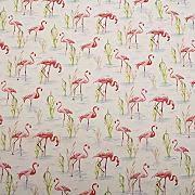 Bird Print Curtain Fabric Buy I Want Fabric Linen Curtains Online Lionshome