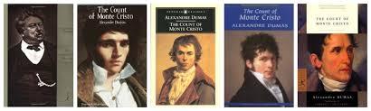 The Count Of Monte Cristo Penguin Classics Cover The Count Of Monte Cristo Deliberate Reader
