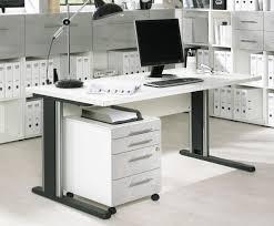 Weisser Schreibtisch Wellemöbel Büroraumwunder Brw 5 Schreibtisch Weiß Moebelmeile24