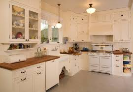 how to create a charming vintage kitchen huffpost