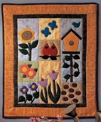 best 25 applique wall hanging ideas on quilted wall