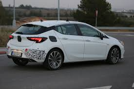 opel astra wagon 2016 opel astra gsi spy photos u2013 car24news com