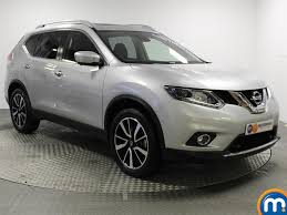 used nissan x trail cars for sale in preston lancashire motors
