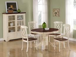 Ashley Furniture Glass Dining Sets 5 Piece Dining Set Manmade Wood Mango Veneer And Metal Wonderful