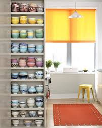 Clever Storage Ideas For Small Kitchens Organizing Tips Small Kitchen Appliance Storage Kitchen Corner
