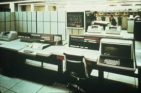 ran d ordinateur bureau en gros sperry rand univac 1108 c 1960s vintage