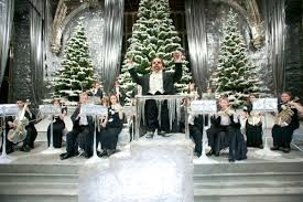 why christmas at hogwarts is better than any other pottermore