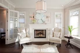 benjamin moore white sand oc 10 bedroom traditional with white