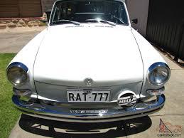 volkswagen squareback custom vw squareback wagon nicer than notchback fastback beetle kombi in