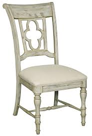 weatherford side chair by kincaid furniture for the home dining