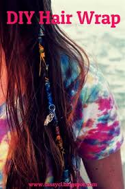boho hair wraps boho hair wraps i use to do this to my hair all the time and they