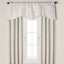 Valance And Drapes Buy Curtains Panel From Bed Bath U0026 Beyond