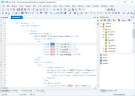 cara membuat website via html html5 editor css3 editor javascript editor