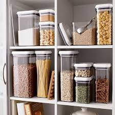Best Storage Containers For Pantry - kitchen storage containers best 25 pantry storage containers ideas