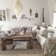 shabby chic livingrooms shabby chic living room with chandalier lighting and rug ideas