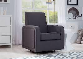 Nursery Room Rocking Chair by Charlotte Nursery Glider Swivel Rocker Chair Delta Children U0027s