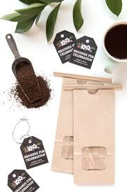coffee wedding favors for celebration coffee wedding favors