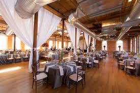 wedding venues in durham nc the cotton room at golden belt wedding venue