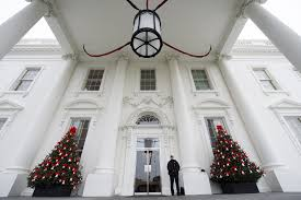 white house holiday decorations 2016 michelle obama u0027s office