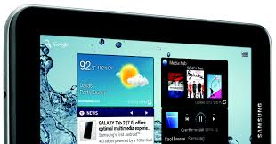 Cool New Electronics Samsung U0027s New 7 Inch Galaxy Tab Aims For The Low End Wired
