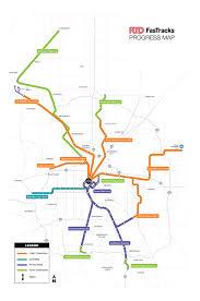 denver light rail expansion map denver rtd map bnhspine com