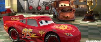 pixar planet disney cars 2