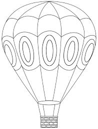 balloon coloring pages hab4 air balloons air balloon and articles