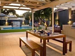 Patio Lighting Perth Outdoor Living Design Ideas Get Inspired By Photos Of Outdoor