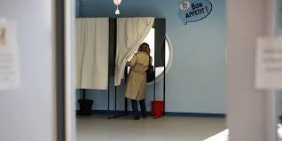 fermeture des bureaux de vote 2017 la plupart des bureaux de vote sont désormais fermés