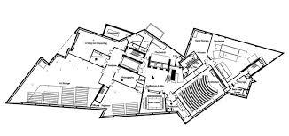 gallery of denver art museum studio libeskind 35