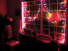excellent bedroom christmas lights in dangerous safety ideas to