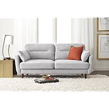 Corduroy Loveseat Amazon Com Sierra Loveseat Corduroy Coffee Fabric Solid Wood