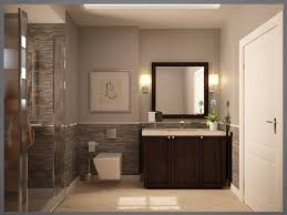 what color paint goes with brown cabinets brown cabinet bathroom go with beige wall color paint