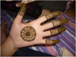 8 amazing mehndi designs to try in 2018