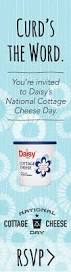 Cottage Cheese Daisy by Daisy Cottage Cheese Campaign U2014 Marissa Mcentire