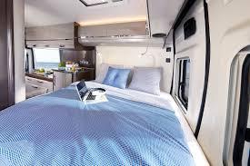 Schimmel Schlafzimmer Hinter Bett Vantana Hobby Caravan